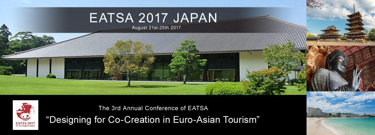 EATSA 2017 JAPAN